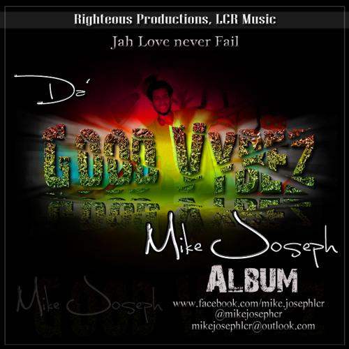 15-Mike Joseph - No me Pueden vencer ( Da' Good Vybez)