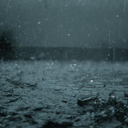 Jonazrecordz - Rain the Tingling Experiment