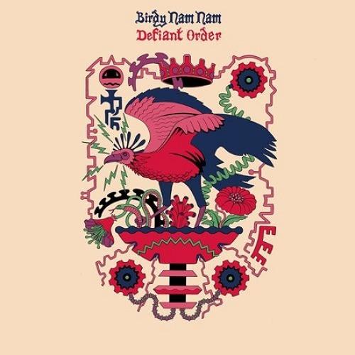 Birdy Nam Nam - Defiant Order (Breakbot Remix)