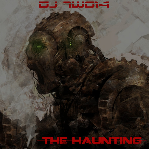 Haunting Me (Original Mix) [FREE DOWNLOAD]
