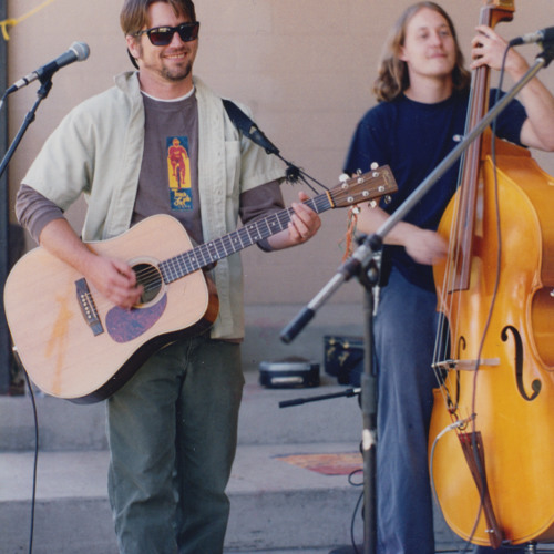 Talkin' to Baxter (smokin' the bluegrass)