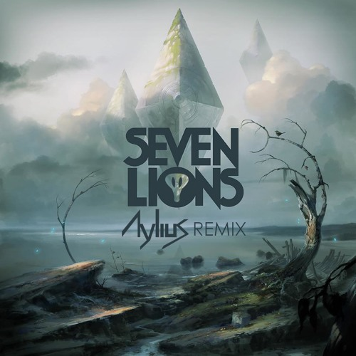 Seven Lions feat. Fiora - Days to Come (Aylius Remix)