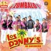 Los Donny's de Guerrero En Vivo - Pedro El Chicharron