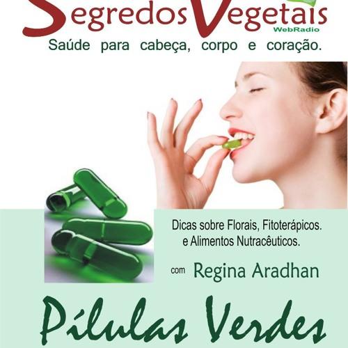 Segredos Vegetais - Drops 29 (Babosa 1) 06.23 mim
