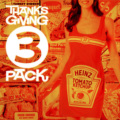 The Thanksgiving 3-Pack