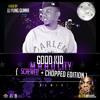 Kendrick Lamar - Poetic Justice - DJ Yung Gunna