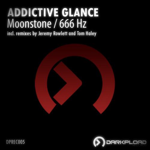 Addictive Glance - 666 Hz (Jeremy Rowlett Remix)