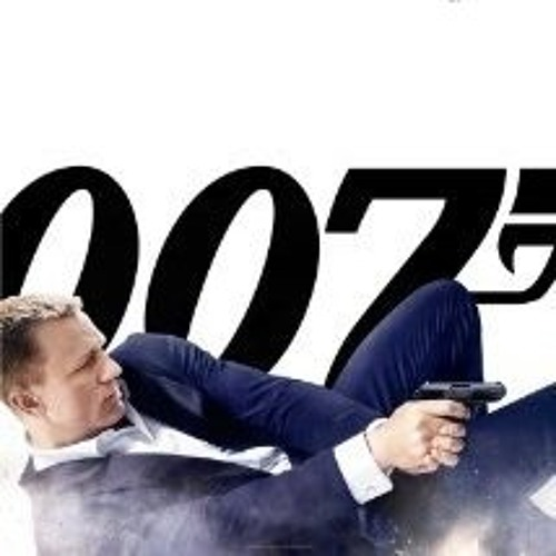 Skyfall 007 Review