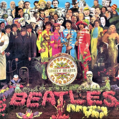 When I'm Sixty-Four - The Beatles