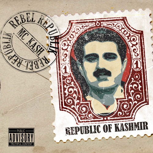 MC Kash - Rebel RepubliK