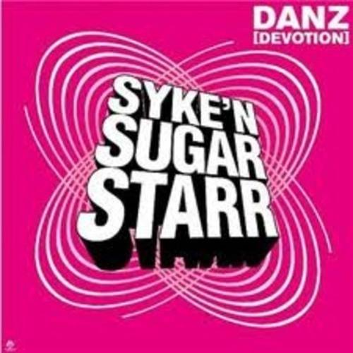 Syke'N Sugarstarr - Danz (Jeff Valle Re-Worked)......DOWNLOAD......