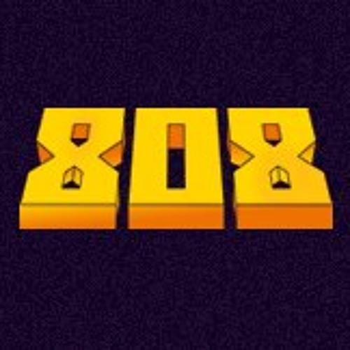 808 Mix - November 23rd, 2012 - Mixed by Karma Coma