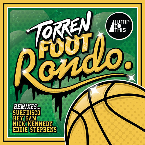 Torren Foot - Rondo (Nick Kennedy Remix) [Jump To This] OUT NOW!!!
