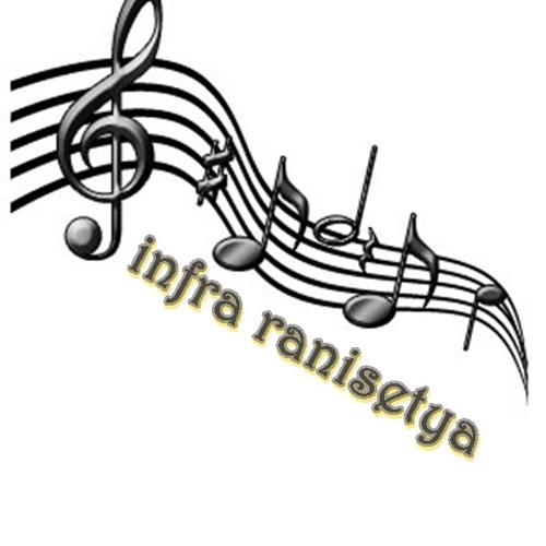 Infra ranisetya - a thousand years (cover)