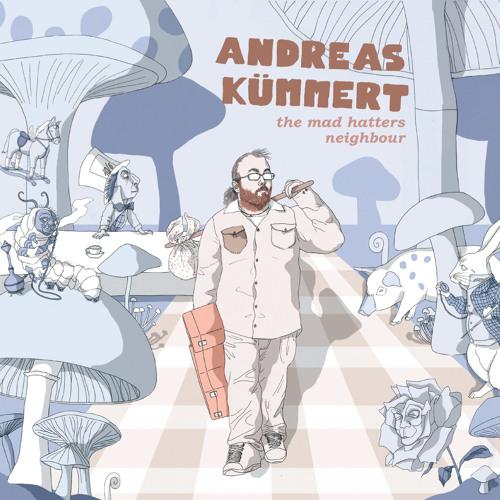 Andreas Kümmert - Sunrise