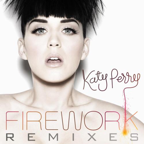 Katy Perry - Fireworks (DJ Nathville Bootleg.Remix)