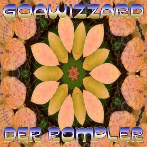 Goawizzard - Der Rompler