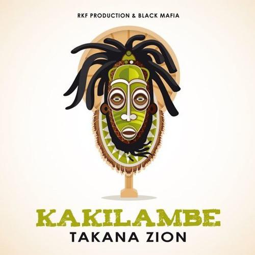 Takana Zion - Mama Africa feat. Sizzla