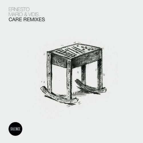 """Mario & Vidis ft. Ernesto - Care (Darius Vaikas Remix) (cut version) 12"""""""