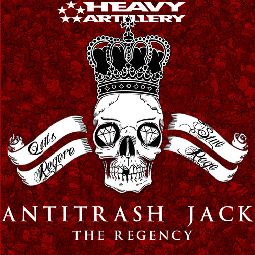 Antitrash Jack - Requiem (out now!)