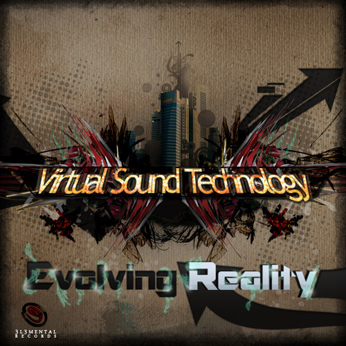 Virtual Sound Technology - Robots in New York (Live) @ Summer Fest 2012