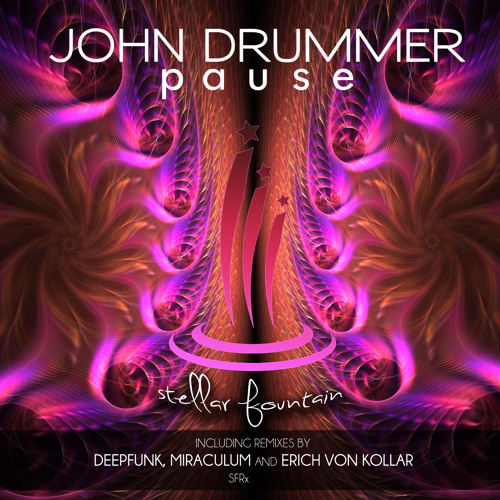John Drummer - Pause (MiraculuM Pressing Play Remix) - in progress version