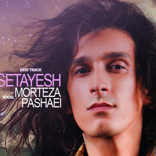 Morteza Pashaei - Setayesh 128