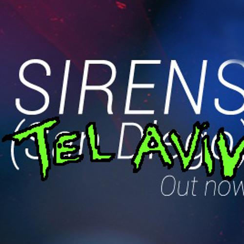 Electra - Sirens (Tel-Aviv) - SaBBo and NitzanH Dub Remix Feat Axum