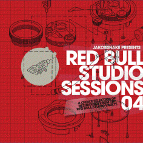 Red Bull Studio Sessions 04 presented by JakobSnake