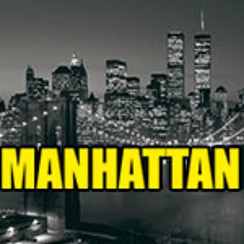 Orchestre MANHATTAN - La Foule - Edith Piaf
