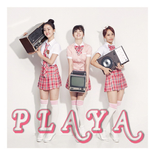 Playa (플레야) - Looking For Your Love (아정Solo)