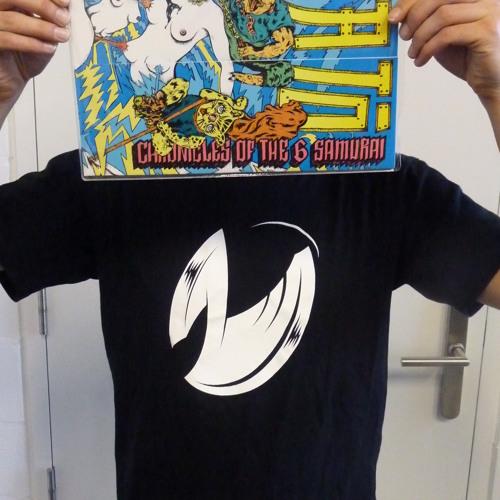 B3. Ninjato - Kwong Sang Ninja
