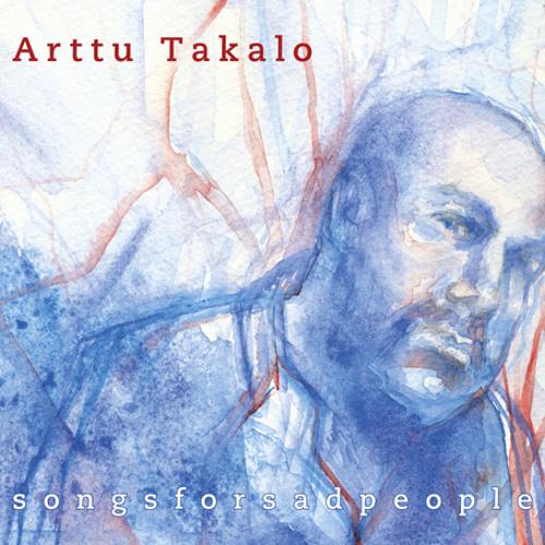 Arttu Takalo - A Flower Picked by a Girl's Finger