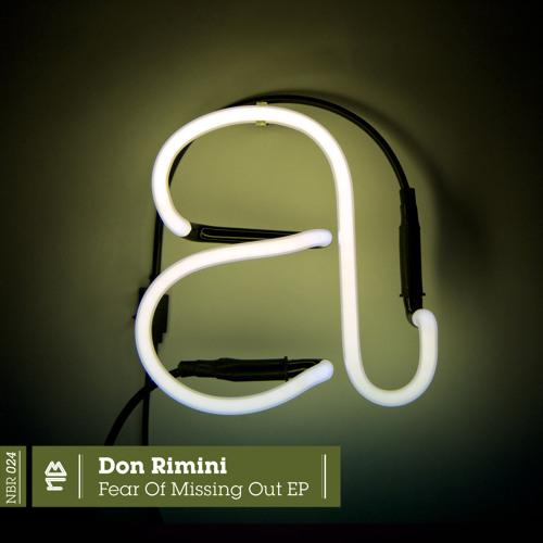 Don Rimini - FOMO (Fear Of Missing Out) (Treasure Fingers & Malente Remix)