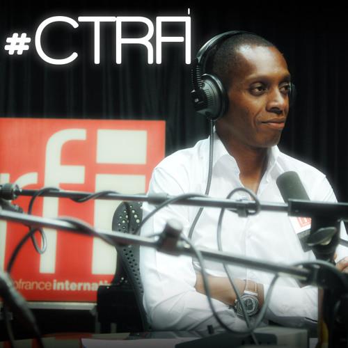Serge Beynaud fait son Couleurs Tropicales Show | jeudi 22 novembre 2012