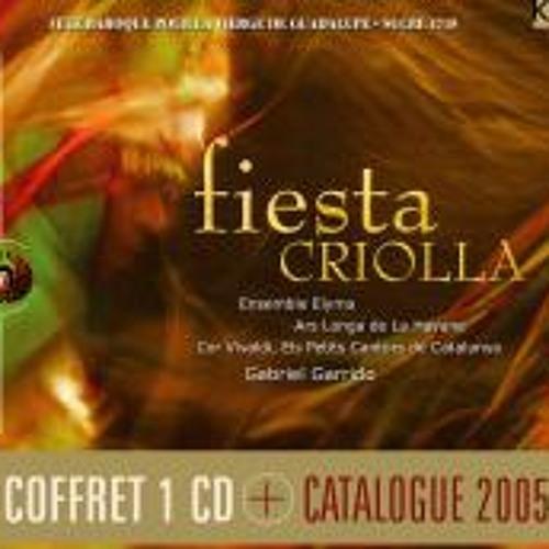 Morenita con Gracia (Fiesta Criolla)