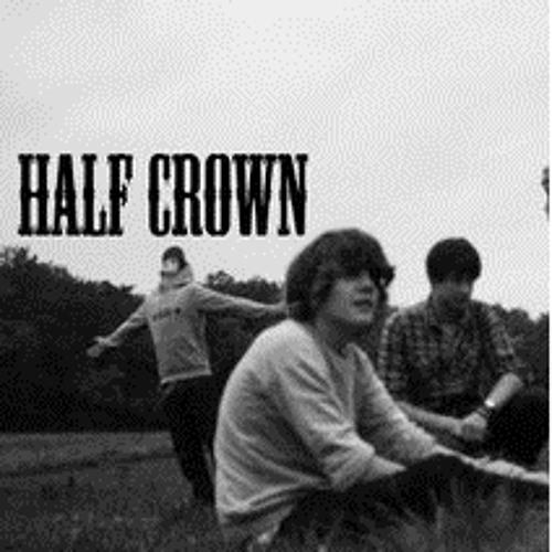 Half Crown - Over The Edge