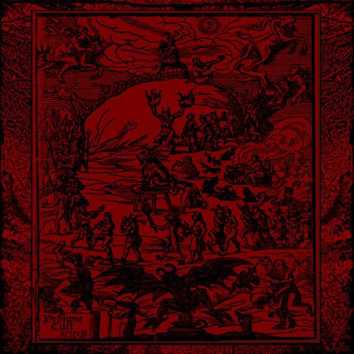 "PRAISE THE FLAME - ""Mayhemic Wrath of Glorior"""
