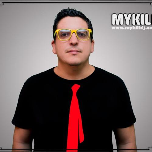 Mykill from Malta to Ibiza set