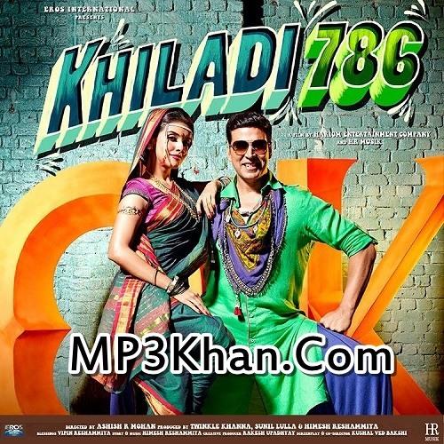 Khiladi786 - Long Drive (Bhangra Mix) Dj VishalMj