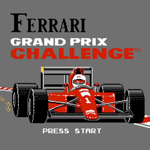 Ferrari Grand Prix Challenge (An NES original tune revisited and revamped)