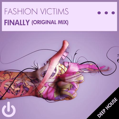 FASHION VICTIMS - FINALLY (DEMO)
