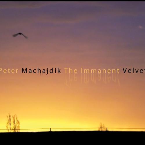Peter Machajdík: The Immanent Velvet (ukážky z CD) - [Azyl 2012]