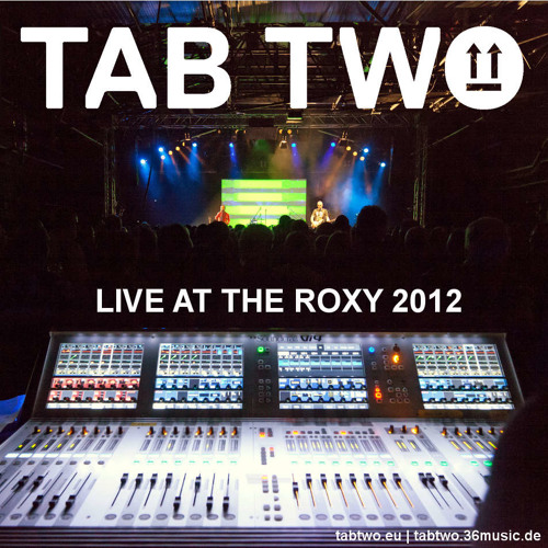 TAB TWO: Live at the Roxy (2012) MEDLEY
