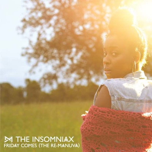 EE005: The Insomniax - Friday Comes (The Re-Manuva) // Teaser