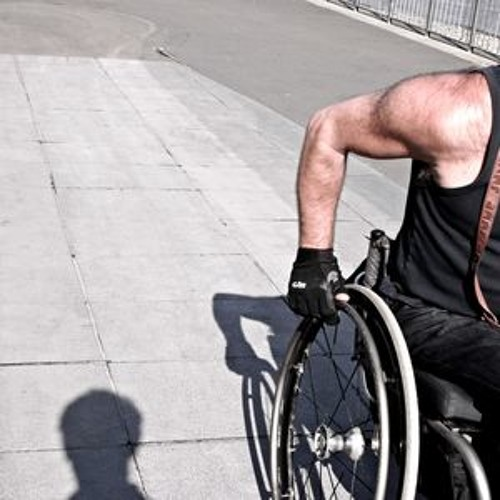 Pioneer in Disability Rights