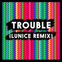 Totally Enormous Extinct Dinosaurs - Trouble (Lunice Remix)