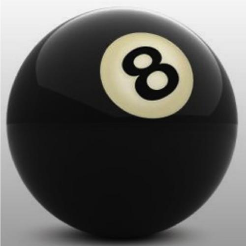 Kape - 8 Ball