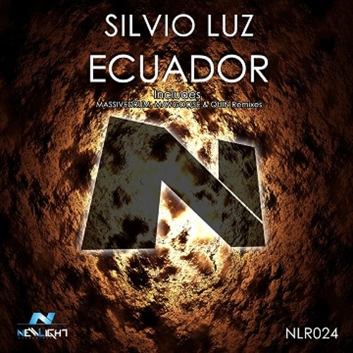 Silvio Luz - Ecuador (Mavgoose & Quin remix)  (Newlight Records 2012)
