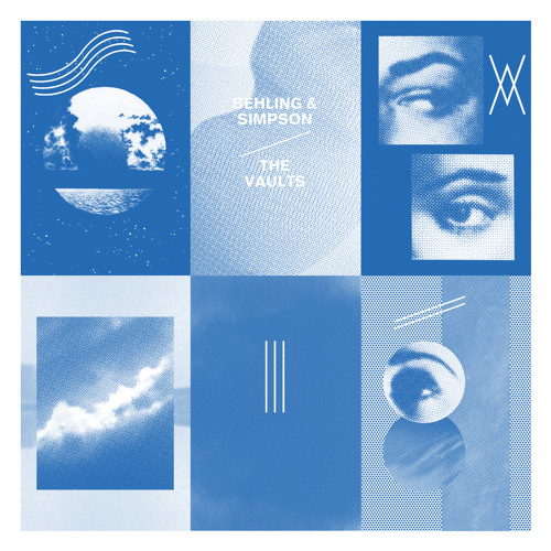 Behling & Simpson - The Vaults (OUTNL006 A1)